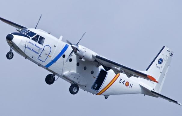 Colapso en la NASA española: aviones con 30 años de antigüedad y sin sustitutos