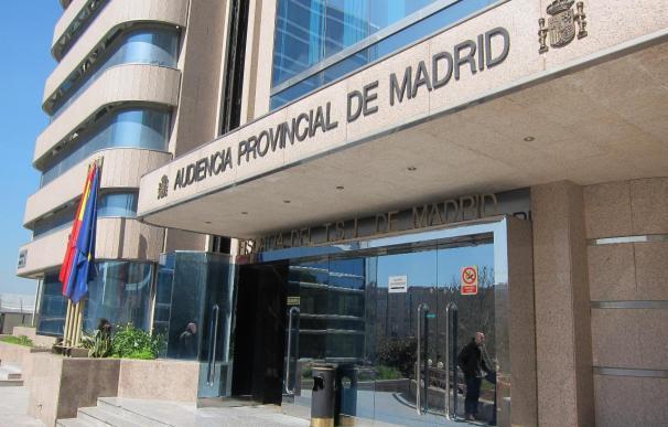 Afectados del caso de los niños robados en hospitales españoles se concentrarán este viernes ante la Fiscalía de Madrid