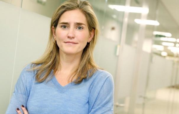 Sara Aagesen,secretaria de Estado de Energía.