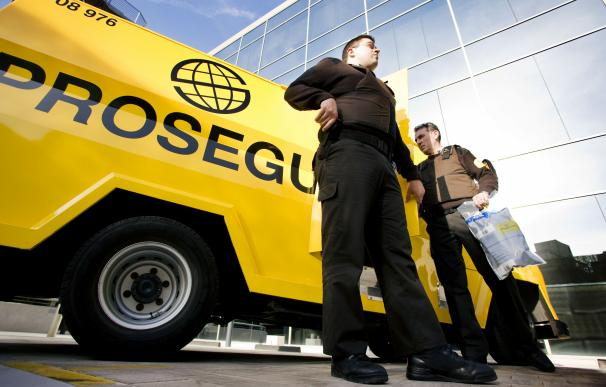 Prosegur se hunde un 18% semanal por la crisis en Argentina