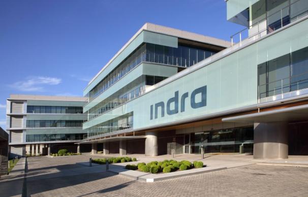 Indra lidera una prueba piloto de eficiencia energética en Barcelona