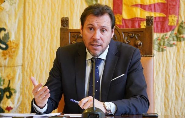 Óscar Puente