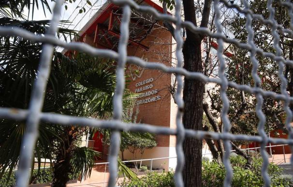 Colegio Paraíso Sagrados Corazones