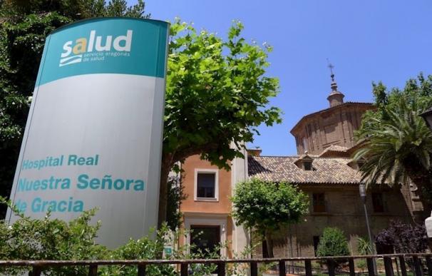 Hospital Nuestra Señora de Gracia de Zaragoza