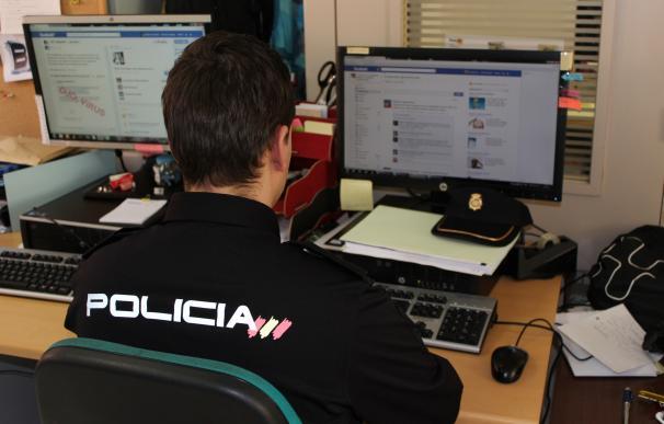 La Policía Nacional desmantela un punto de droga en Avenida de Navarra en Logroño