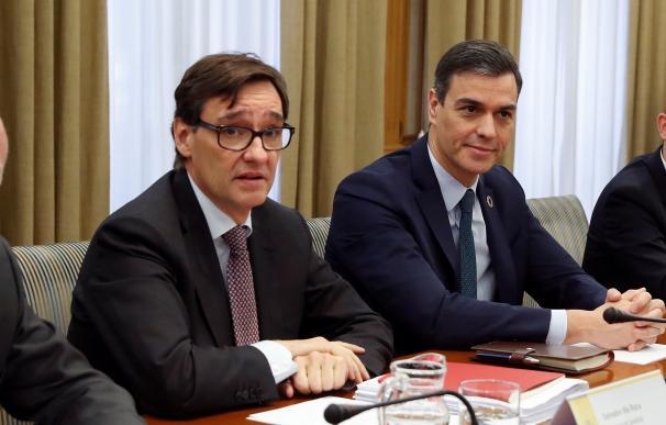El Gobierno prepara medidas fiscales, de liquidez y control de eventos ante el virus