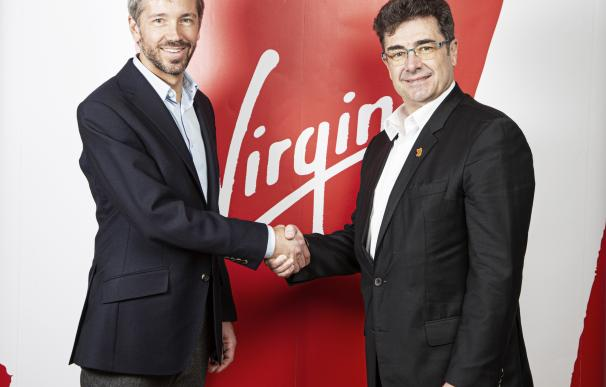 Euskaltel acuerdo Virgin