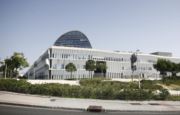 Edificio La Vela BBVA