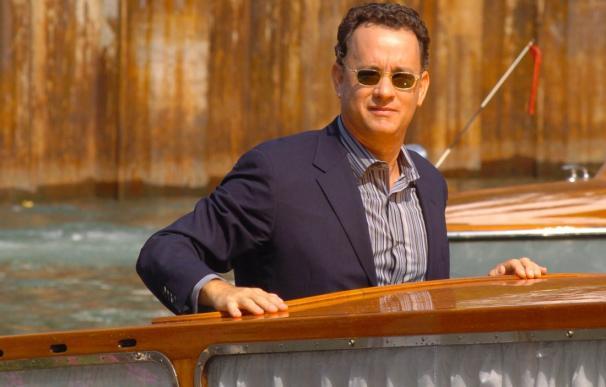 El actor Tom Hanks revela que padece diabetes tipo 2
