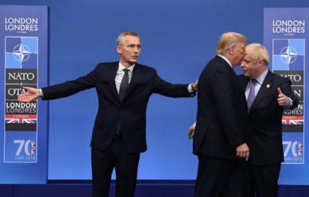 Cumbre OTAN