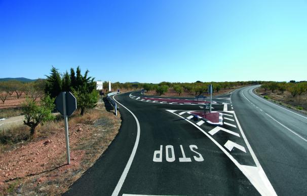 La Siniestralidad En Las Carreteras De La Diputació Se Sitúa En Las Cifras Más Bajas De La Última Década