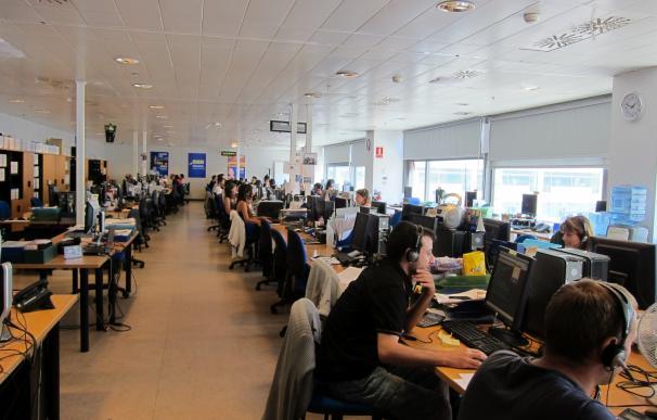 Se buscan teleoperadores para atender llamadas en la campaña por el Covid-19