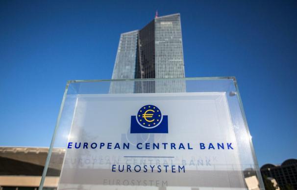 El BCE anuncia las medidas para combatir los efectos del coronavirus sobre las economías del euro.