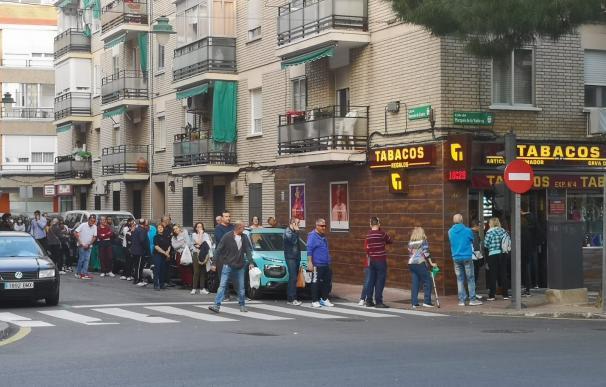 Estanco Madrid