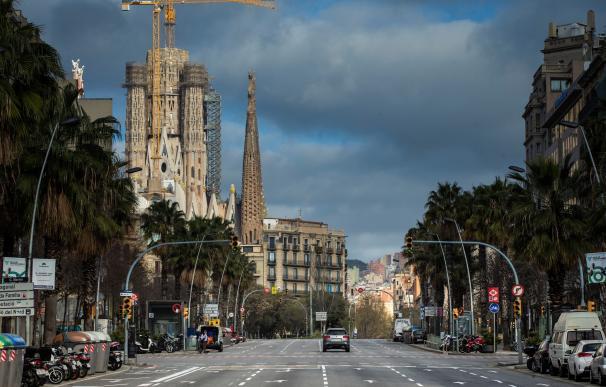 Barcelona coronavirus