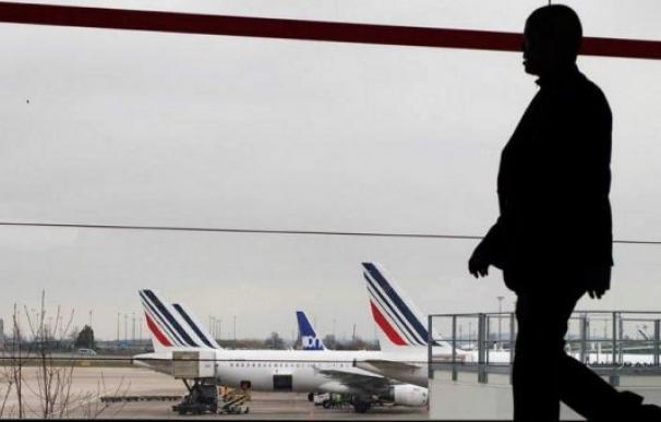 Aeropuerto Charles de Gaulle de París. /EFE