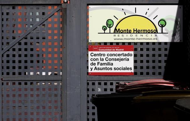 Residencia Monte Hermoso