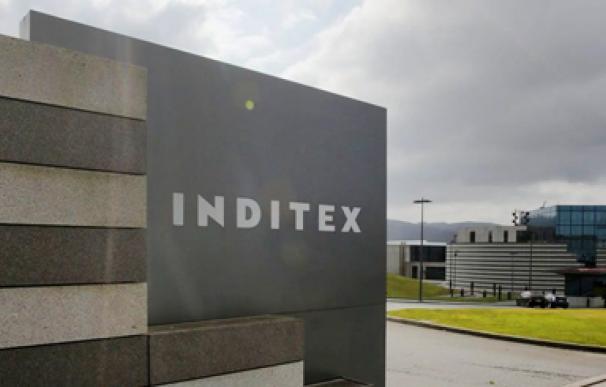 Inditex ancha
