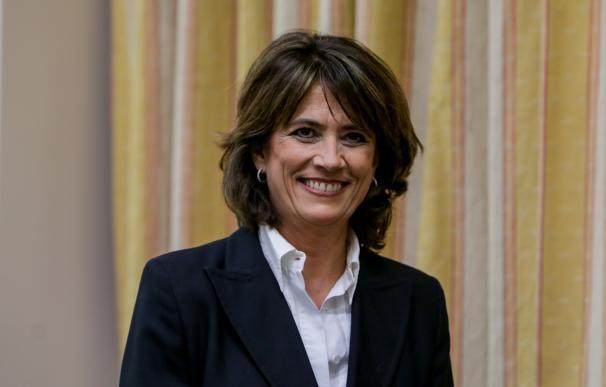 Dolores Delgado