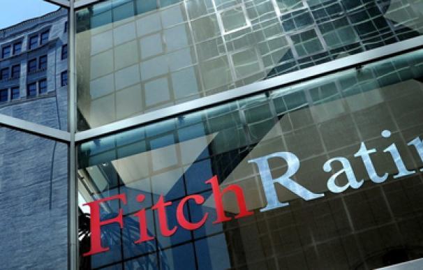 Fitch España echa el cierre y se lleva su negocio a Irlanda