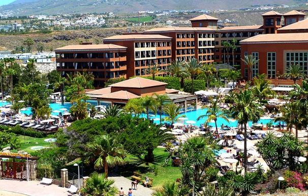 Hotel Costa Adeje Palace (Tenerife)