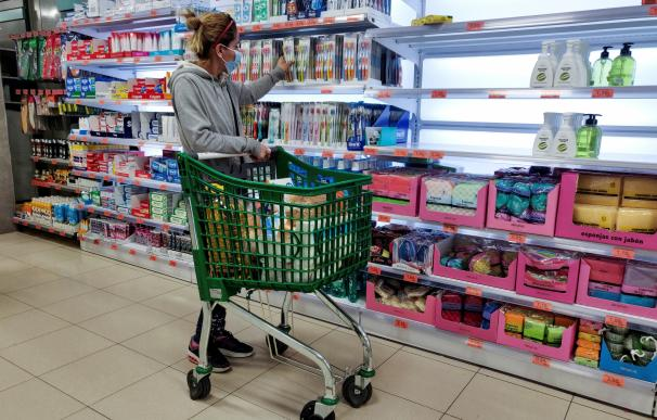 Supermercados Carrefour