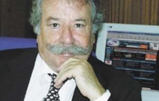 Fallece el periodista Tomás Díaz-Valdés