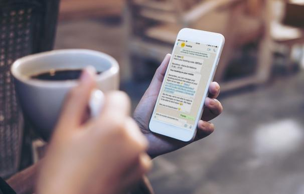 Vueling integra Whatsapp Business en su aplicación móvil