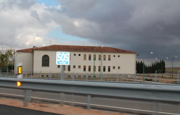 Cárcel Castilla La-Mancha