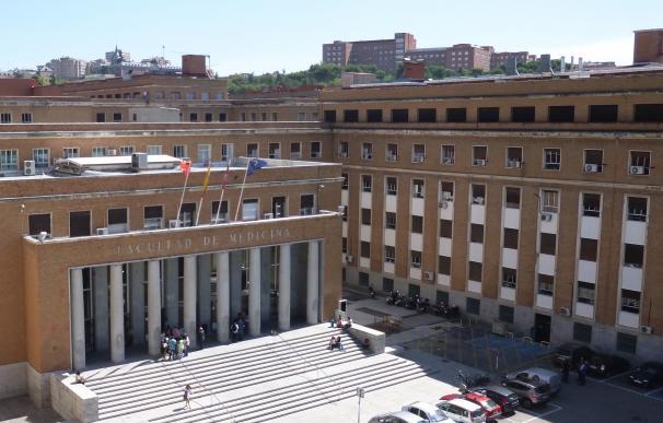Facultad de Medicina UCM