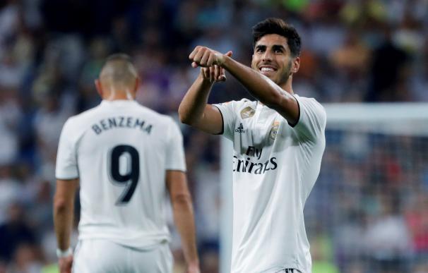 Real Madrid-Espanyol