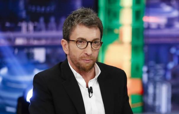Pablo Motos en 'El Hormiguero'. /L.I.