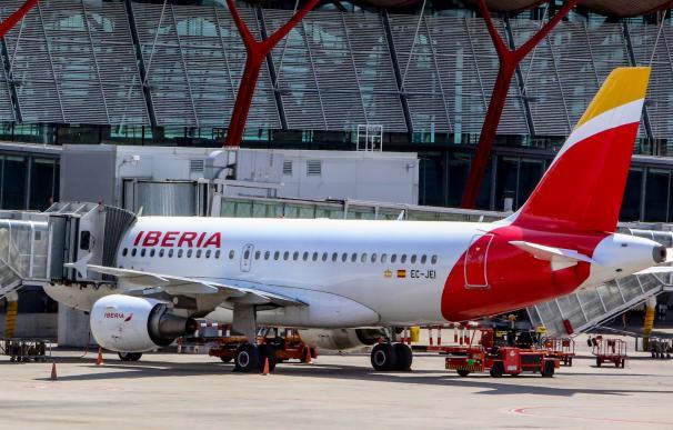 IAG compra Air Europa por 1.000 millones