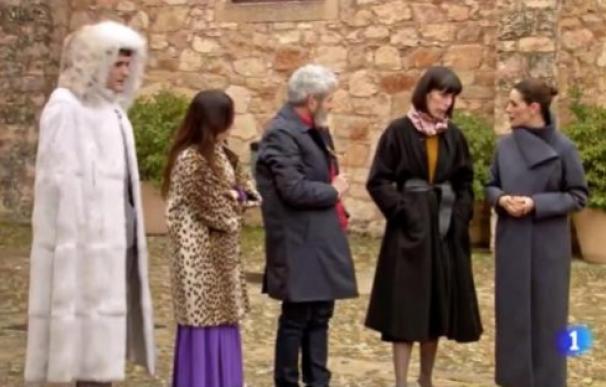 El universo HBO en 'Maestros de la Costura'. /L.I.