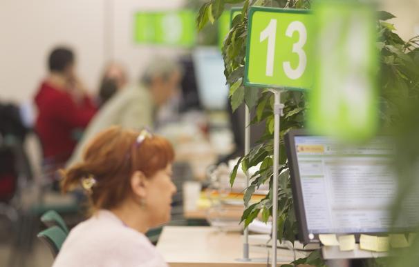 El SEPE registró casi 10 millones de demandantes de empleo a lo largo de 2015