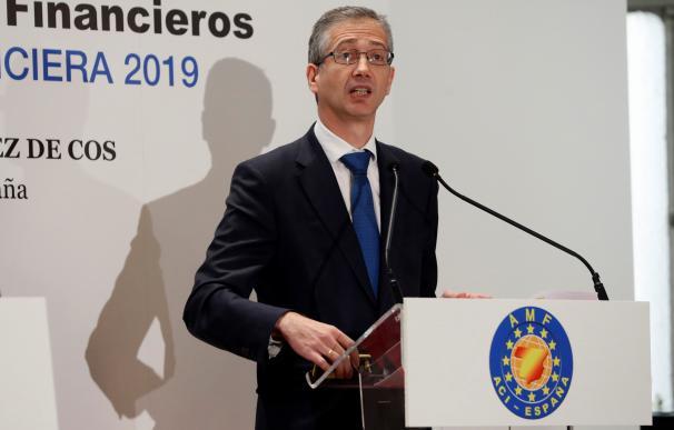 Hernández de Cos BdE