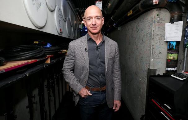 Por qué Jeff Bezos es un peligro para el pequeño comercio