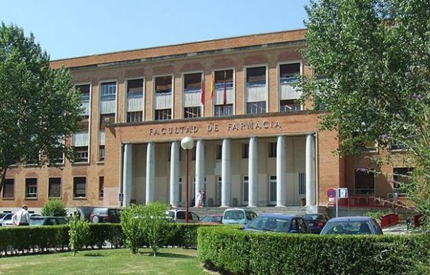 Imagen de la Facultad de Farmacia de la Universidad Complutense de Madrid.