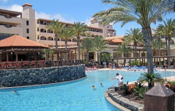 Hotel Barceló Jandía Mar, Fuerteventura