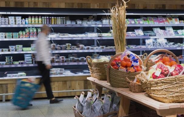 Fotografía supermercado El Corte Inglés / EP