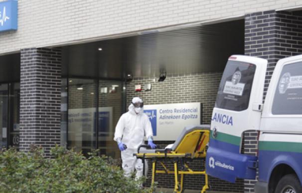 La Fiscalía investiga la ola de muertes en las residencias