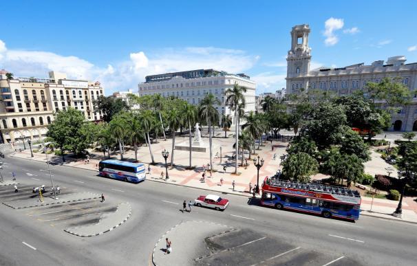 Cuba. / EFE