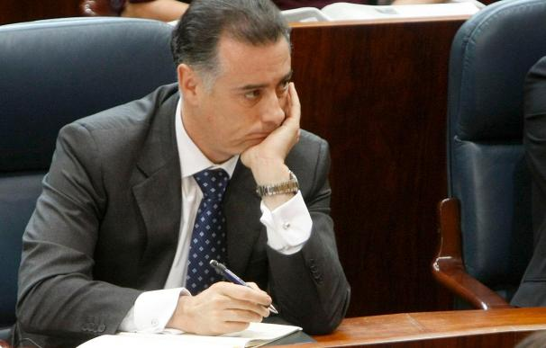 Hacienda desmiente que el dinero en Suiza a nombre de López Viejo fuera de su mujer
