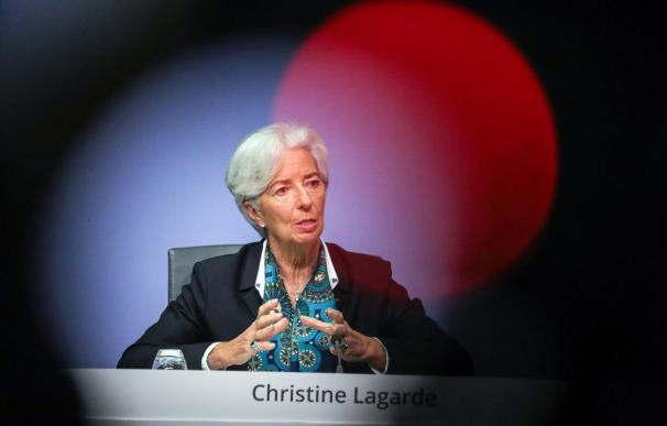 El BCE impulsa su 'Programa de Emergencia Antipandemia' por 750.000 millones de euros