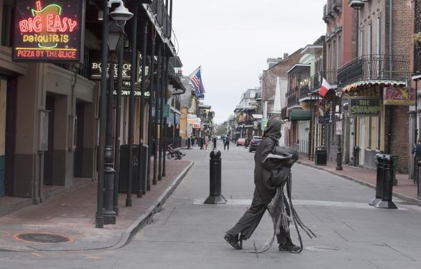 El coronavirus elige Nueva Orleans como mayor foco mundial: pobreza, Carnaval...