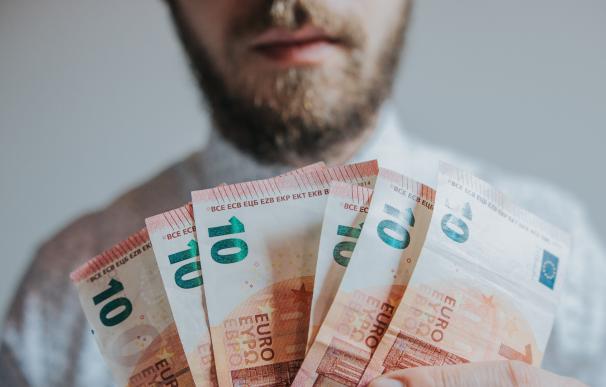 Fotografía de archivo: dinero