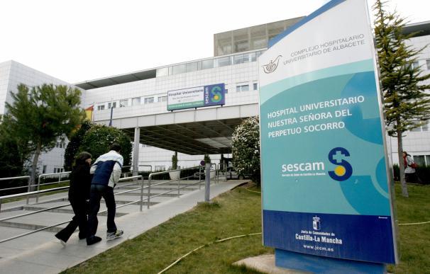 Hospital Universitario Nuestra Señora del Perpetuo Socorro de Albacete. / EP