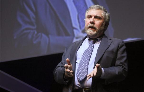 El Premio Nobel de Economía Paul Krugman considera inevitable la salida de Grecia del euro