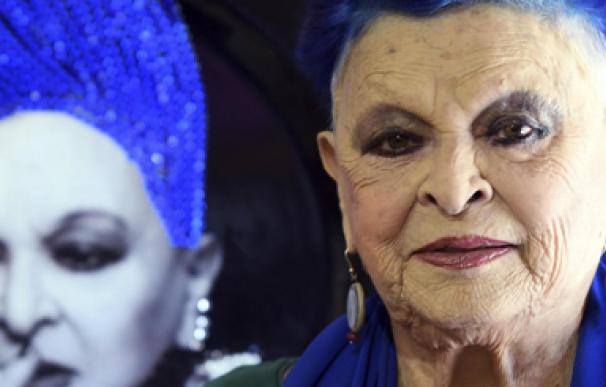 Lucía Bosé: de Miss Italia a forjar una dinastía de artistas