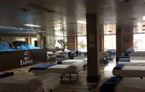 Hospital de Alcorcón